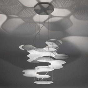 Artemide, SPACE CLOUD, Sospensione