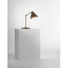 Il Fanale,Table, LOFT TABLE C/SNODO 1 LIGHT