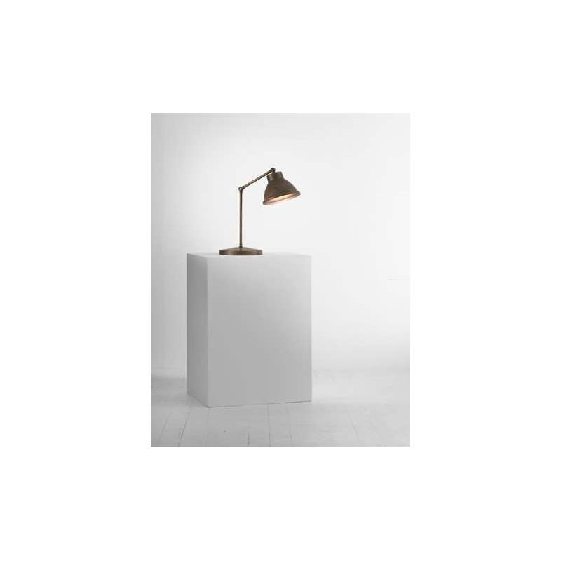 Il Fanale , LOFT TABLE C / JOINT 1 LIGHT, Pour table