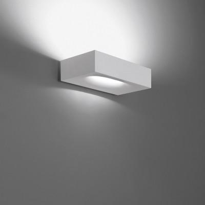 Melete lampada da parete in...