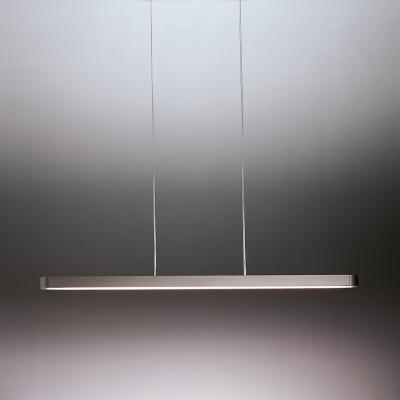 Talo 90 argento lampada a...