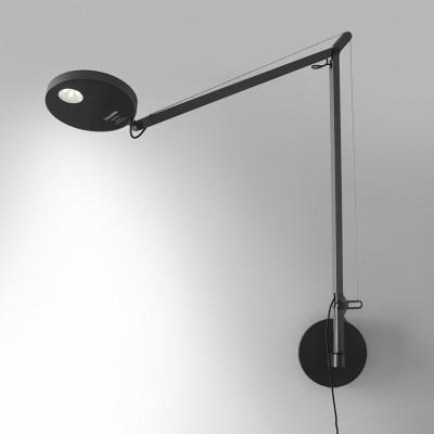 Demetra Wall lamp base in...