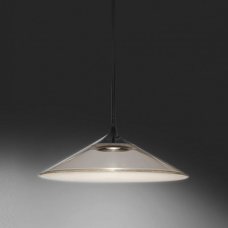 Orsa 35 Suspension lamp methacrylate diffuser Led 20W 3000K