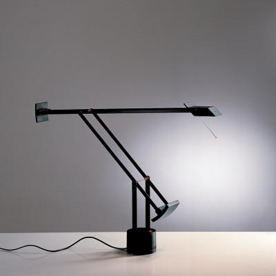 Lampe de table Tizio 35 en polycarbonate