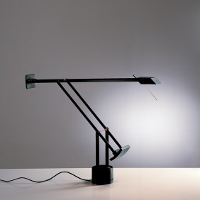 Tizio 35 Table lamp in painted
