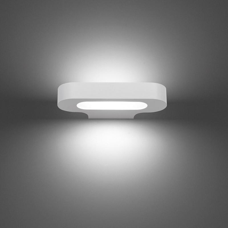 Talo lampada da parete in alluminio