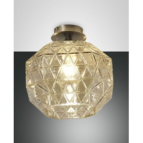Wai Ceiling lamp metal...