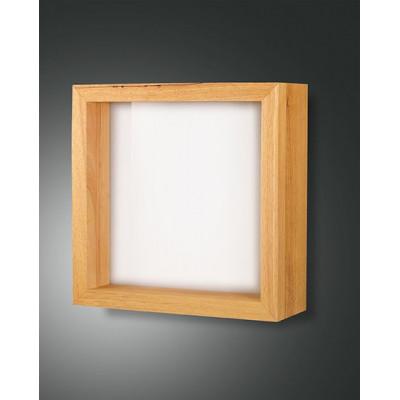 Window quadrata lampada da...