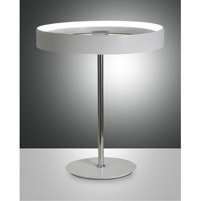 Lampe de table double avec...