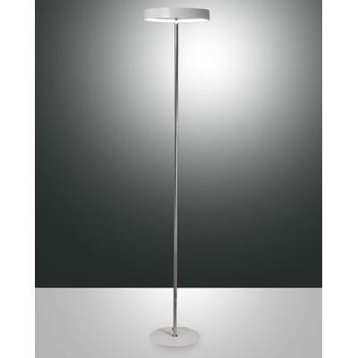 Double lampada da terra...