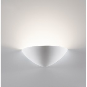 2139 Wall lamp in plaster...