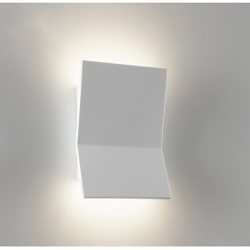 2474 Wall lamp in plaster...