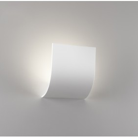 2475 Wall lamp in plaster...
