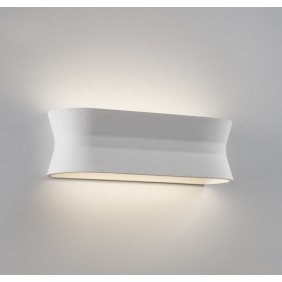 2487 Wall lamp in plaster...