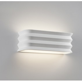 2488 Wall lamp in plaster...