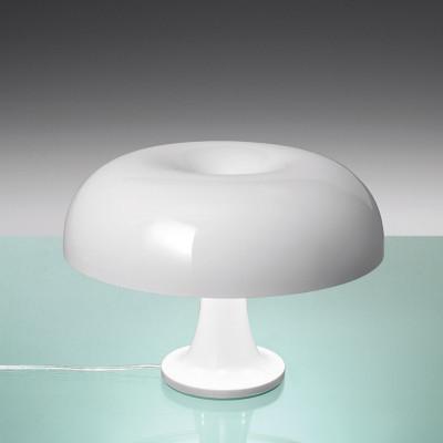Lampe de table Nessino en polycarbonate