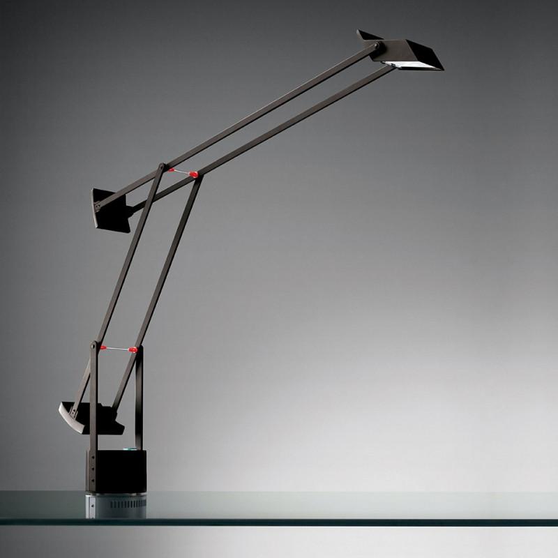 Tizio lampada da tavolo in policarbonato