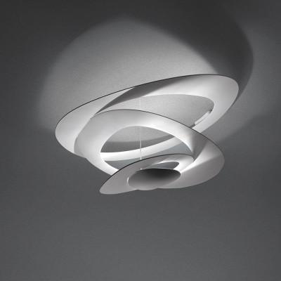 Pirce lampada da soffitto...