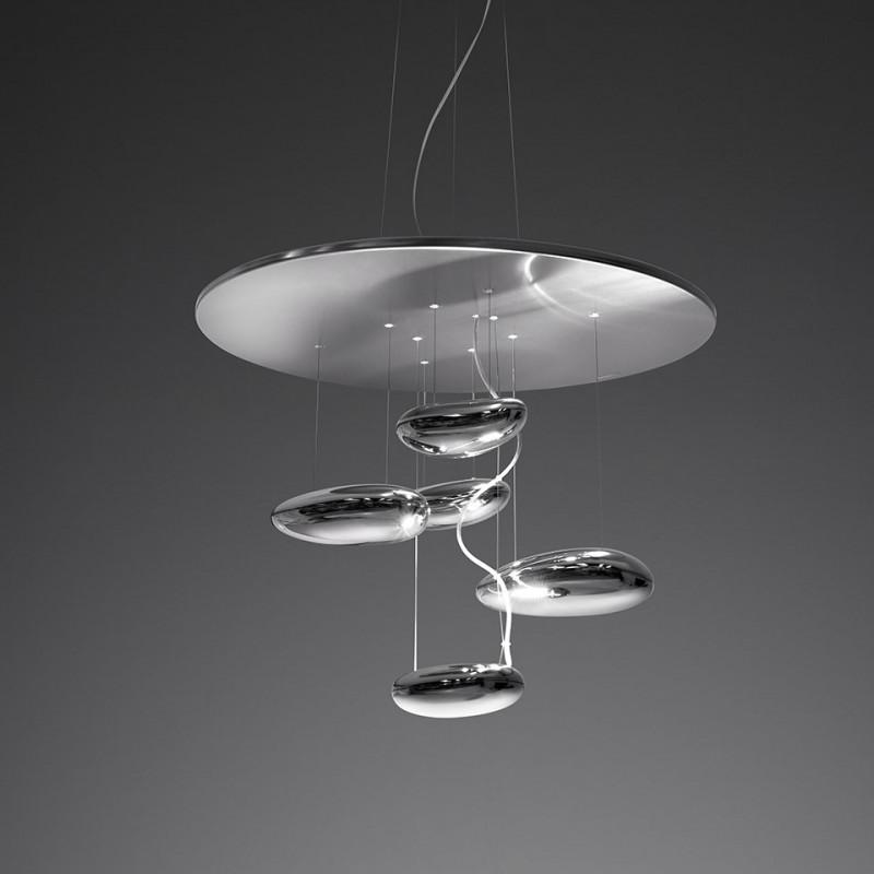 Mercury Mini Suspension lamp