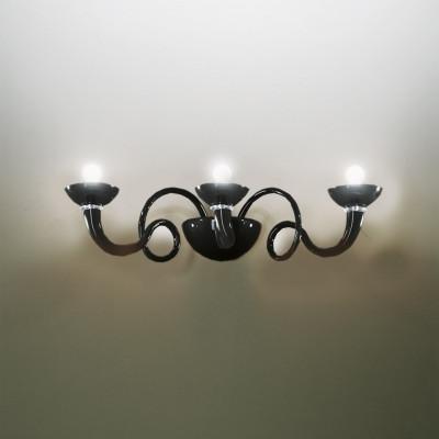 Pantalica 3 Wall lamp arms...