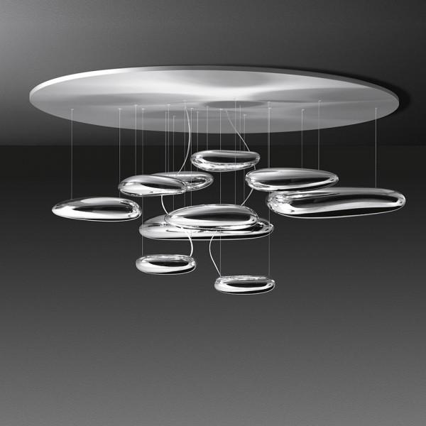 Mercury Ceiling lamp