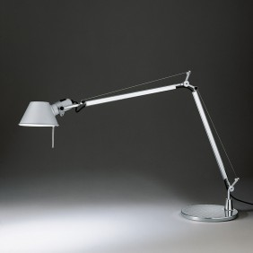 Tolomeo Table lamp Halo 77W...