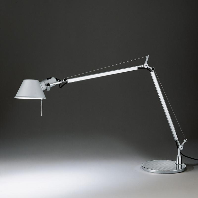 Lampe de table Tolomeo Halo 77W E27