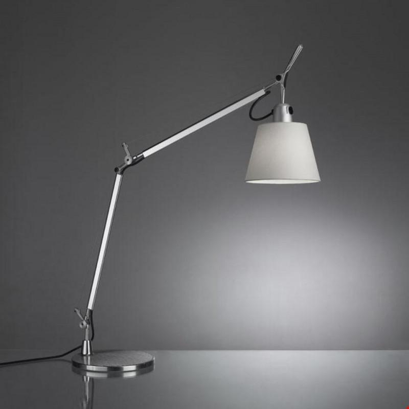 Lampe de table Tolomeo Basculante 46W