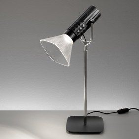 Fiamma Table lamp anodized...
