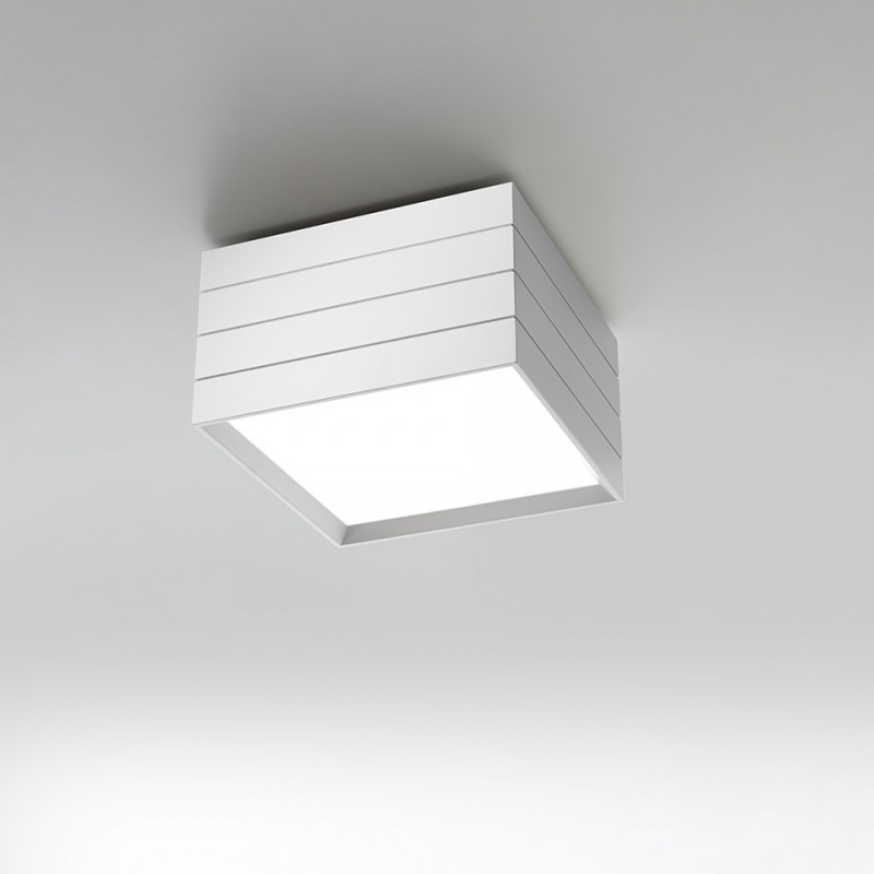 Groupage 32 Ceiling lamp body in