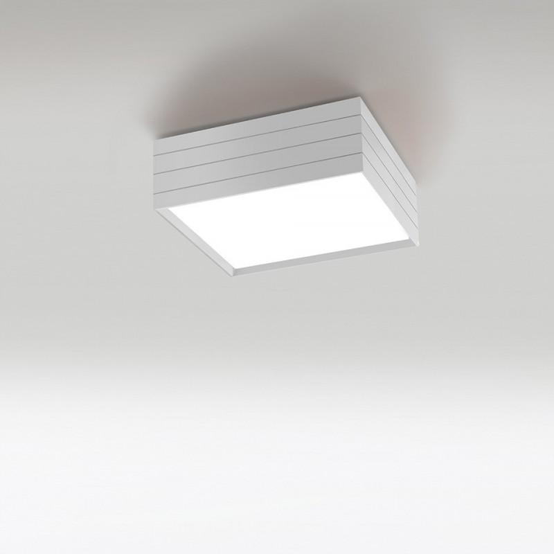 Groupage 45 lampada da soffitto corpo in
