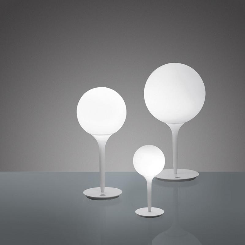 Castore 14 Table lamp blown glass