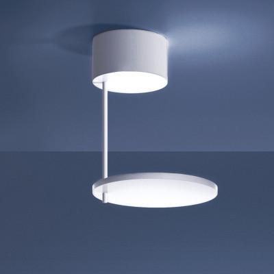 Orbiter lampada da soffitto...