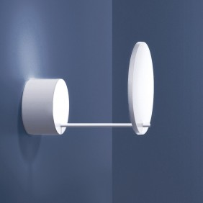 Orbiter lampada da parete...