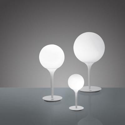 Castore 25 lampada da tavolo diffusore