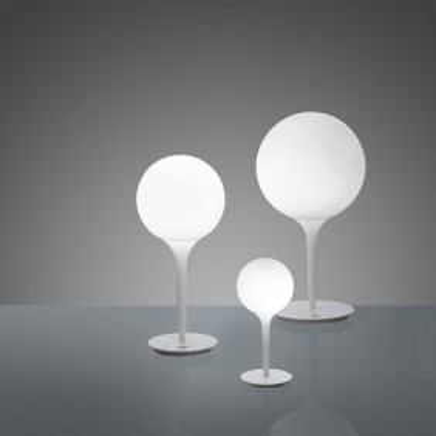Diffuseur de lampe de table Castore 25