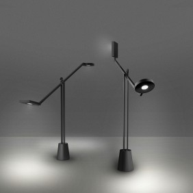 Equilibrist Table lamp...