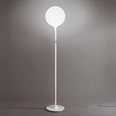 Castore 35 lampada da terra...