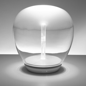 Empatia 36 Table lamp glass...