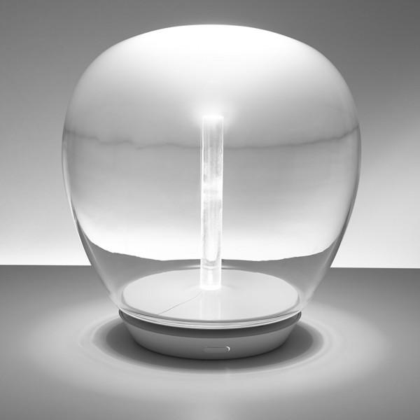 Empatia 36 lampada da tavolo diffusore in vetro Led 26W 3000K