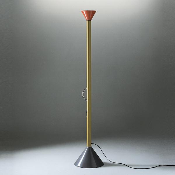 Callimaco Floor lamp Led 45W 2700K