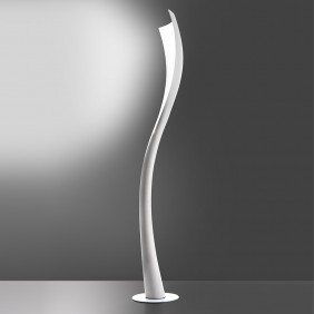 Solium Floor lamp body...