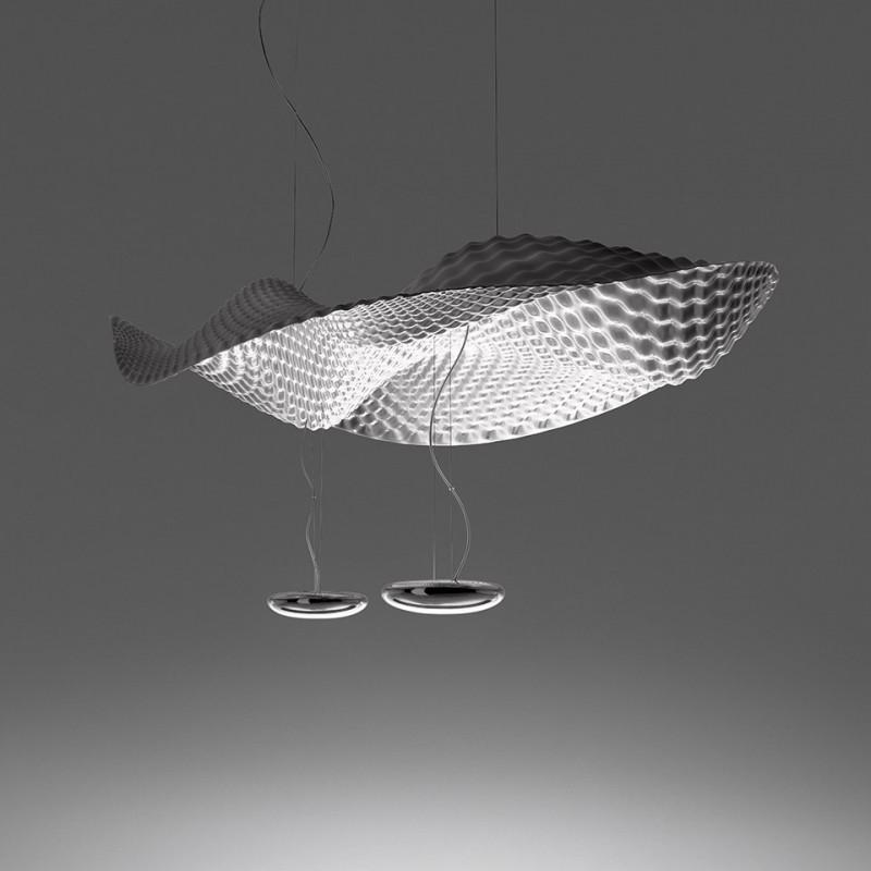 Lampe à suspension Cosmic Angel 400W R7s