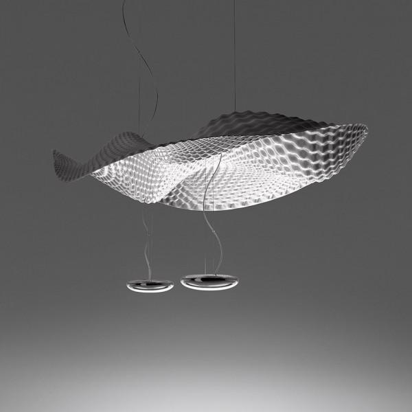 Cosmic Angel lampada a sospensione 400W R7s