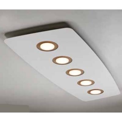 Demetra 5 Ceiling lamp...