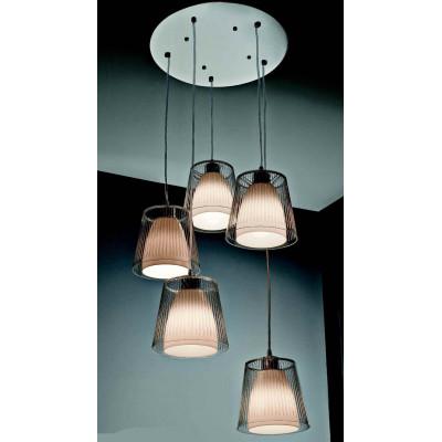 SP Jolly 5 P lampada a...