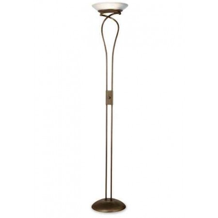 Rodi Floor lamp glass diffuser 230W R7s