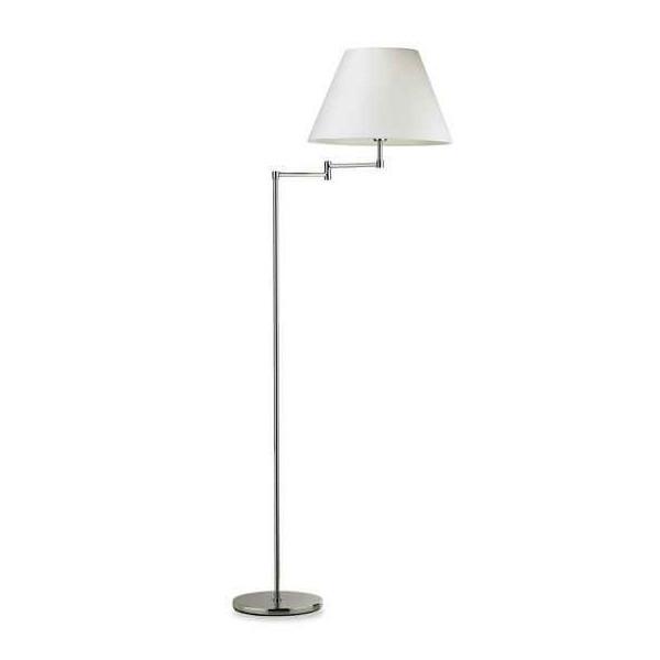 Soft Floor lamp fabric shade 20W E27