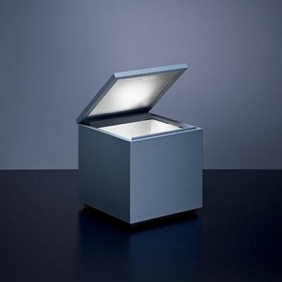 Lampe de table LED Cuboluce...