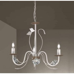 Petra/3 Suspension lamp 33W...
